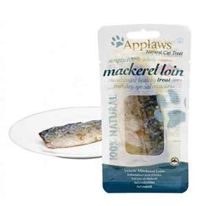 fillets poisson applaws